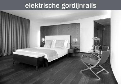Douche Gordijn Rails : Gordijnrails goelst g rail elegante luxe gordijnrail goelst be